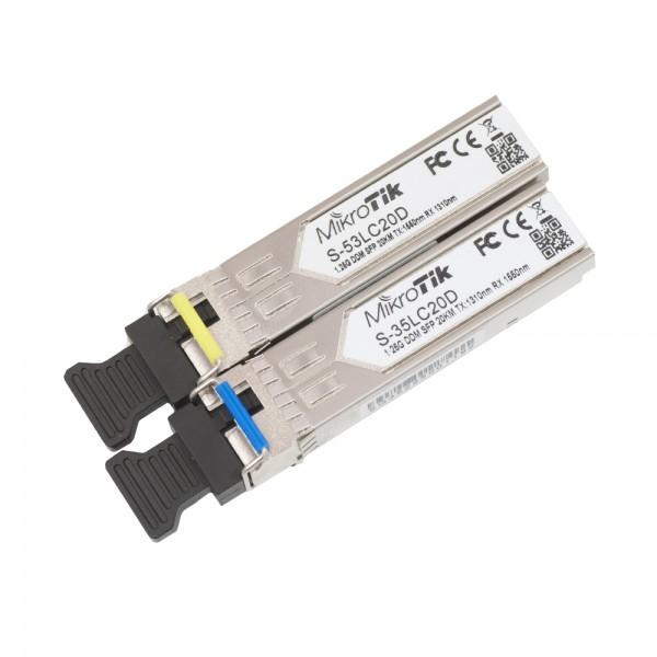 Modulo G-Bic -S-3553LC20D
