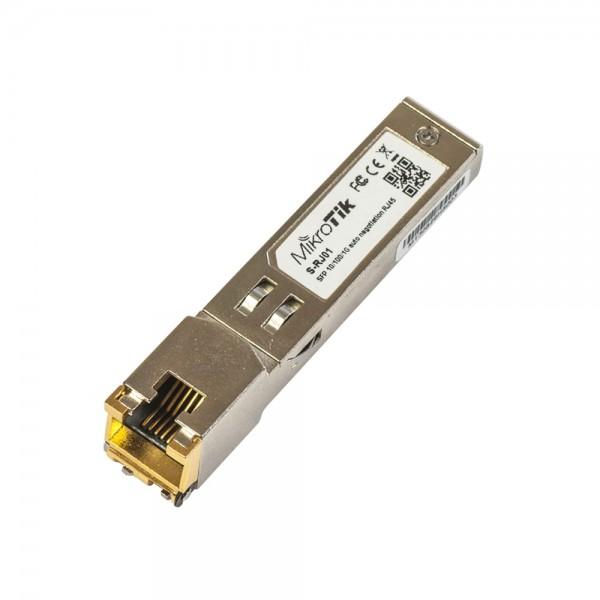 Modulo G-Bic -S-RJ01