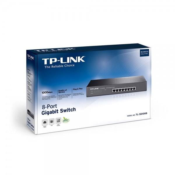 TL-SG1008