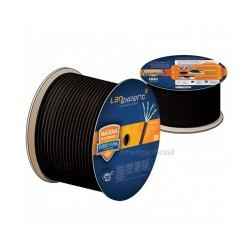 Lan Expert Turbolink-C5ETB-1000-BK 4Pares-Cobre Virgem-American Brasil