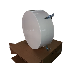 Radome Shield POWER BEAM 25dBi - UBIQUITI-det2