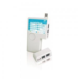 Testador de cabo RJ11 e RJ45, BNC e USB - 22.010-American Brasil