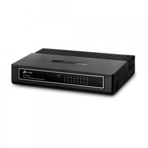 Switch de mesa de 16-Portas 10/100Mbps TL-SF1016D-American Brasil