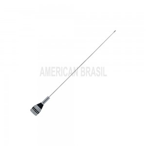 ANTENA MOVEL 1/4 VHF 2M-M-300C