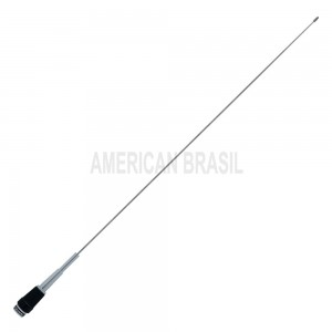 ANTENA MOVEL 5/8 VHF 2M-M-400C
