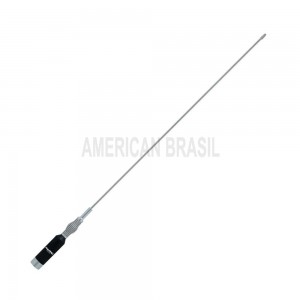 ANTENA MOVEL 5/8 VHF 2M-M-410C