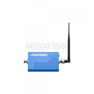 MINI REPETIDOR CELULAR SINGLE 1800MHZ 60DB-RP-1860S-American Brasil