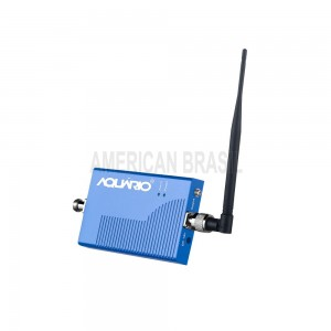 MINI REPETIDOR CELULAR SINGLE 900MHZ 60DB-RP-960S-American Brasil