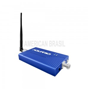 REPETIDOR DE SINAL CELULAR 3G 2100MHZ 60DB-RP-2160S-American Brasil