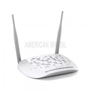 TD-W9970-Modem Roteador Wireless N VDSL2